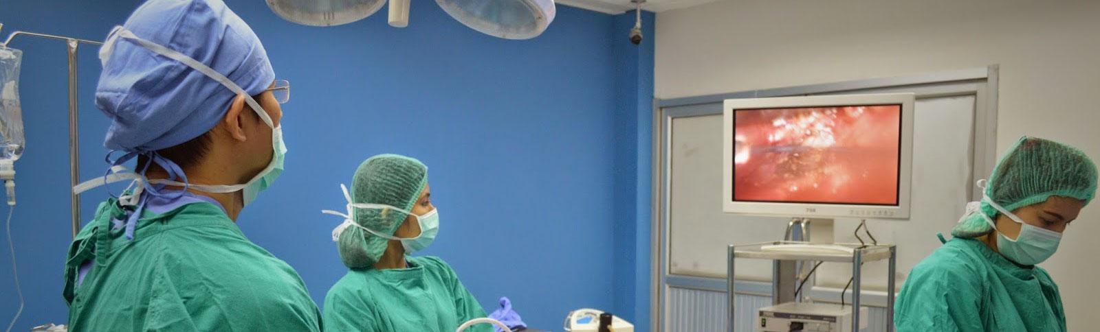 CEMMI - Cirugía Endoscópica y Mini Invasiva